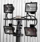 Прожекторы для мачты