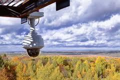 17.07.2012 Видеомониторинг пожаров в Новосибирской области