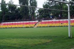 4.07.2012 Ремонт стадиона во Владикавказе