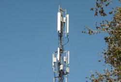 Пневматическая мачта из комплекса «Переносная базовая станция стандарта ТЕПА» успешно выдержала испытания