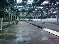 30.07.2012 Компания «ПСМ» строит завод металлоконструкций